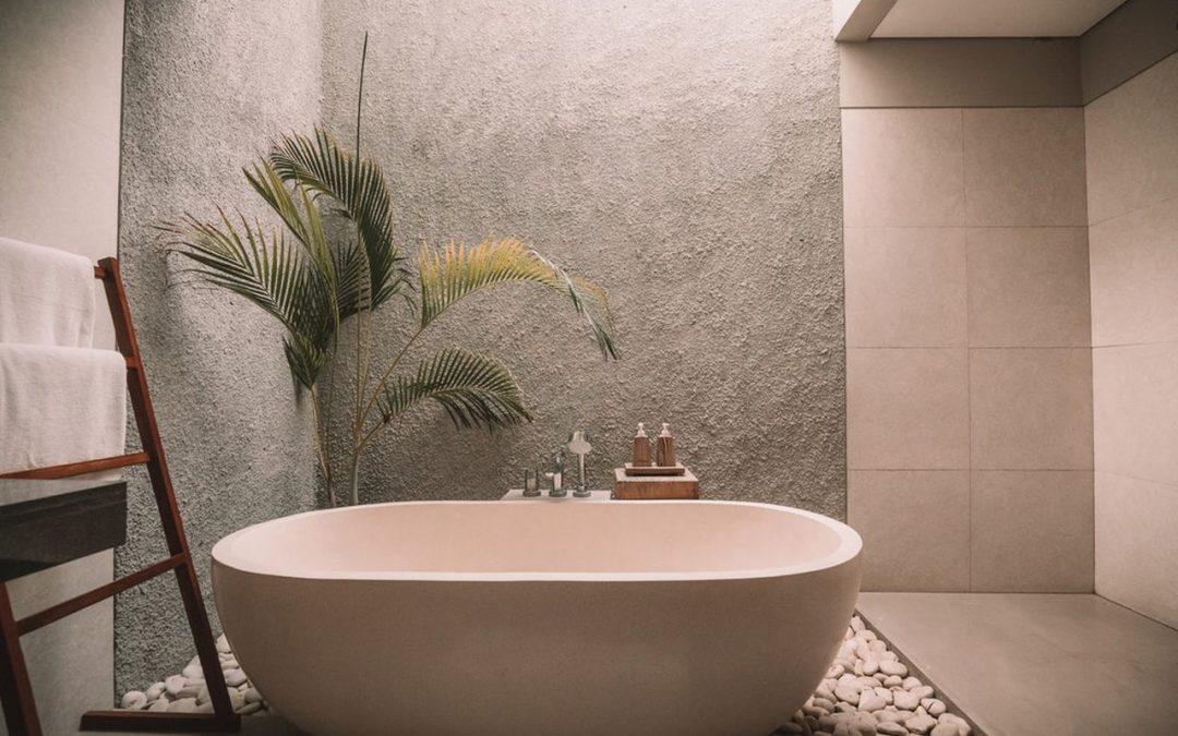 En Temel İhtiyacımız: Banyo Yapmanın Faydaları