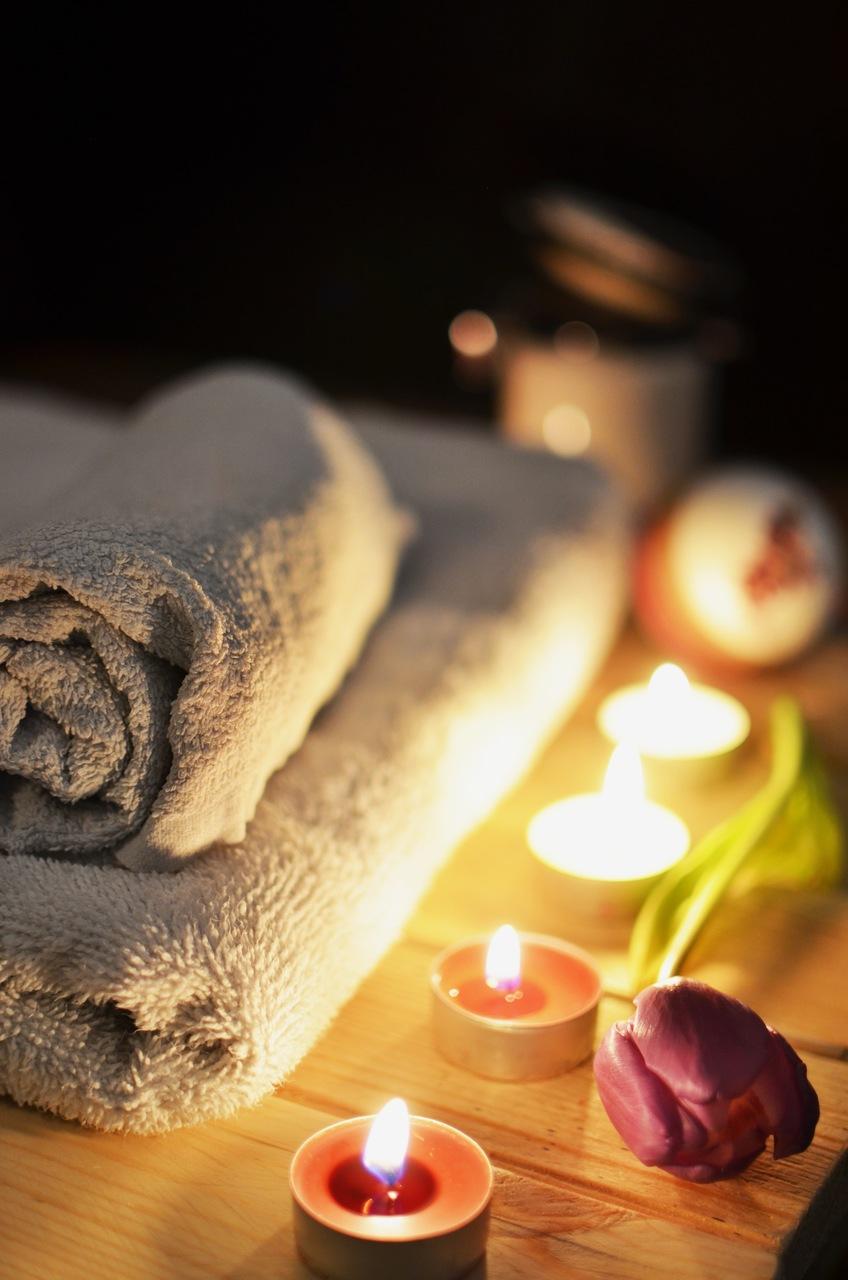 spa merkezi rahatlama, banyo yapmanın faydaları