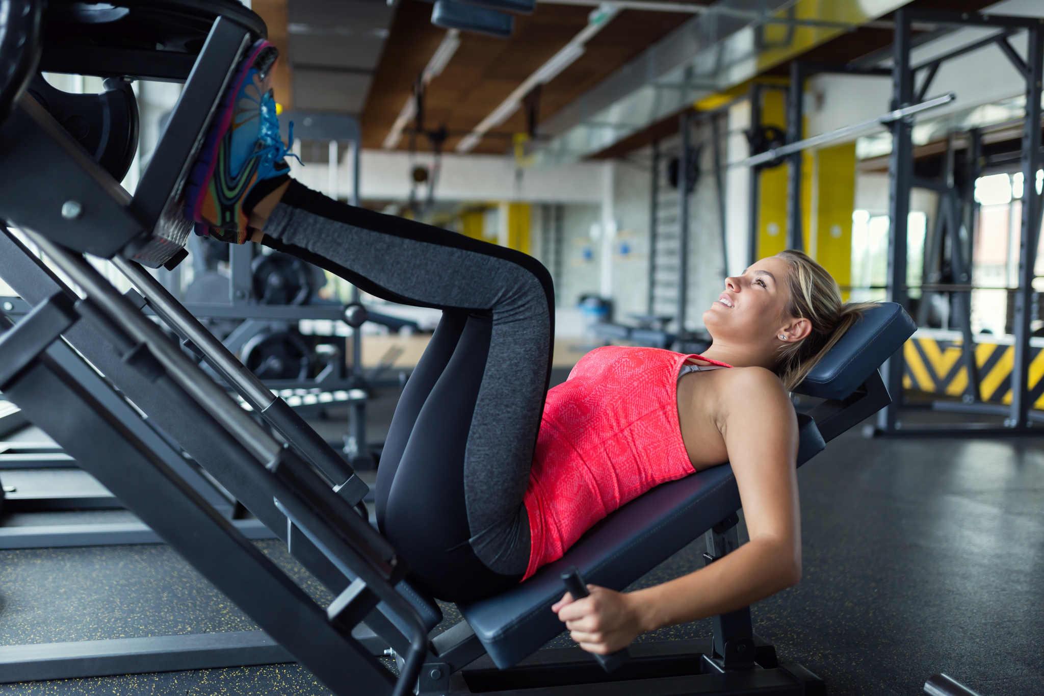bacak egzersizi, kireçlenme tedavisi