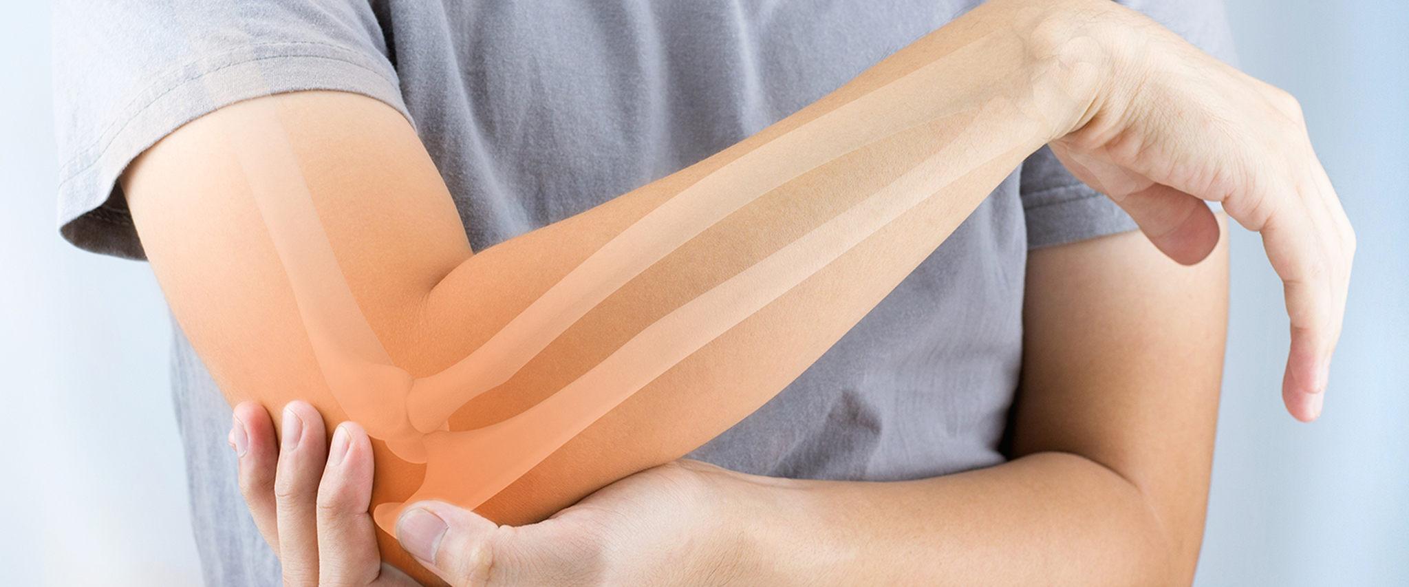 kolun üzerindeki eklem kemiği, romatizma ağrısı nasıl geçer
