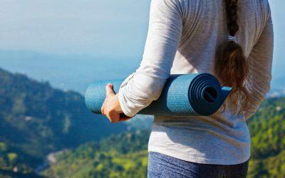 A'dan Z'ye Rehber: Yoga Nedir, Nasıl Yapılır? (Görselli Anlatım)