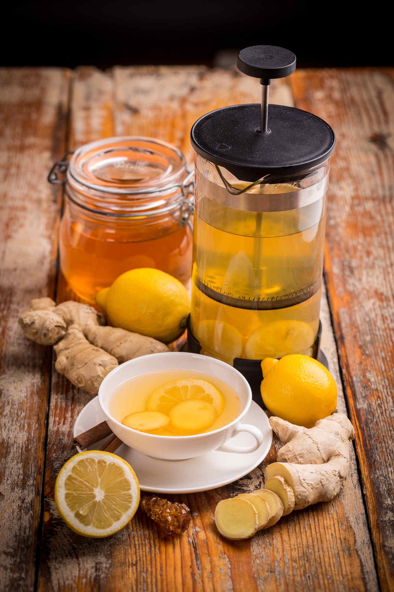 zencefil çayı, eklem ağrılarına ne iyi gelir