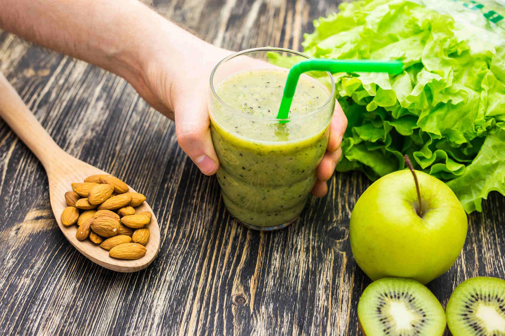 yeşil detoks meyve ve suyu, detoks diyeti nasıl yapılır