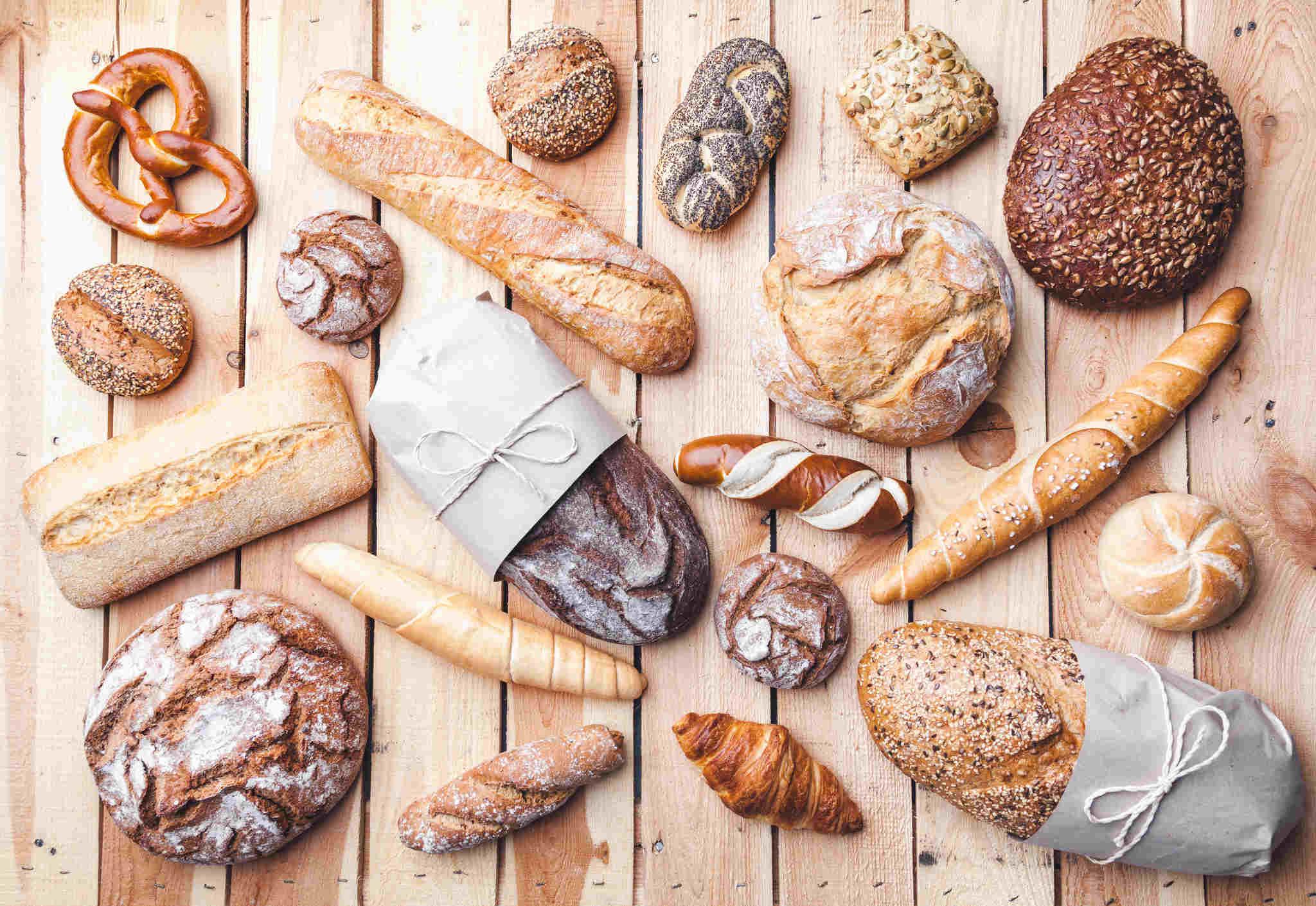 taze ekmek ve tahıllar, ramazan diyeti nasıl yapılır